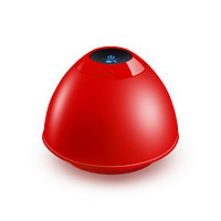 Колонки Delux DLS-Q10BB Красный