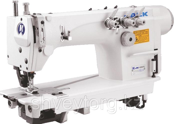 Высокоскоростная трехигольная швейная машина JACK JK-8560W