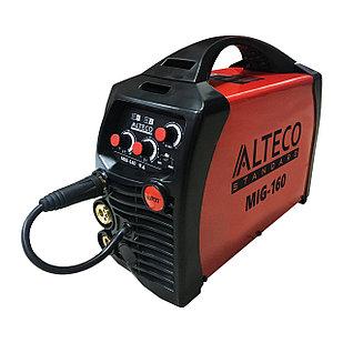 Сварочный аппарат MIG 160 ALTECO Standard