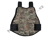 Пейнтбольная Empire BT Folding Chest Protector (2013) - Reversible