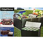 Авто органайзер-сумка для багажника + термосумка Edge Home, фото 3