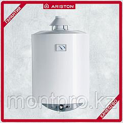 Накопительный водонагреватель (Бойлер) газовый Ariston SUPER SGA 50 R