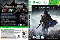 Middle Earth Shadow Of Mordor 2[dvd]