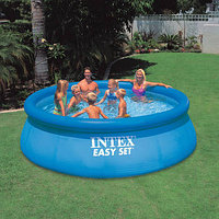Надувной бассейн Intex 28144 Easy Set Pool, 366х91 см