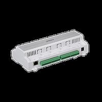 4-дверный сетевой контроллер ASC1204B