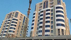 2 комнатная квартира в ЖК Ориенталь 69.45 м²