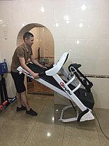 Беговая дорожка YT-3300 New до 130 кг, фото 3