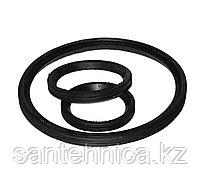 Уплотнительное кольцо для канализационных труб и фитингов Дн 50
