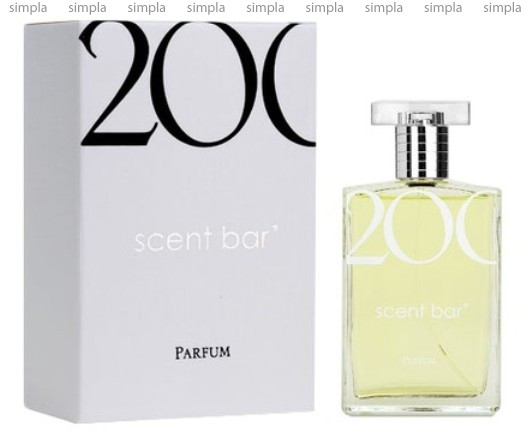 Scent Bar 200 духи  (ОРИГИНАЛ)