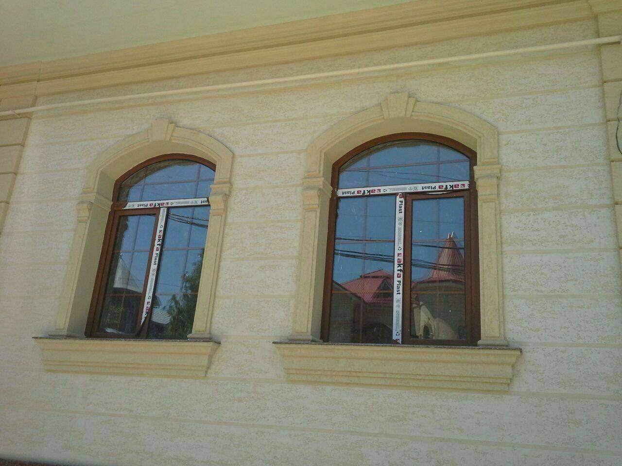 Панели для утепления фасада