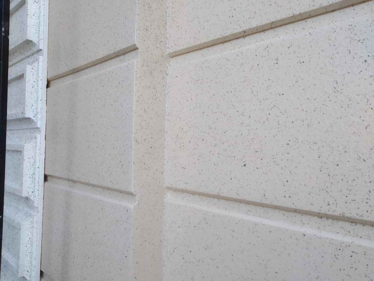 Панели для фасада