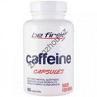 Кофеин Be FIrst Caffeine (60 капсул)