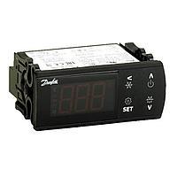 080G3293 Danfoss контроллер температуры ERC211