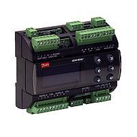 080G0281 Danfoss контроллер давления и температуры AK-PC 551