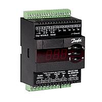 084B4165 Danfoss контроллер испарителя AK-CC 350