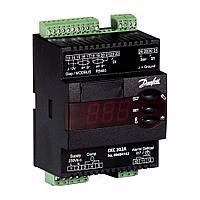 084B4164 Danfoss контроллер испарителя EKC 302D