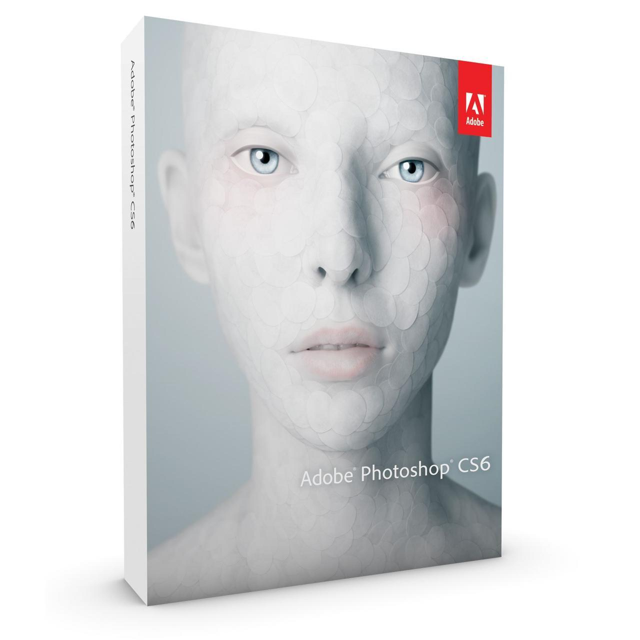 Adobe Photoshop CC (фотошоп)