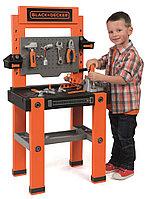 Детская мастерская с инструментами B&D, 79 аксессуаров, фото 1
