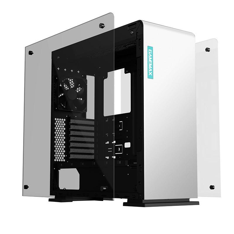 Компьютер SMART, Life GaMe  i7 9700K/B360-PRO GAMING/IAURAFLOW 240/ DDR4 16Gb TEAM/SSD 480/HDD 2TB/ 700W/2060