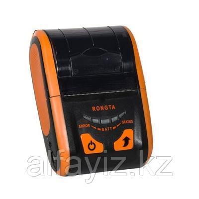Портативный чековый принтер Rongta RPP-200
