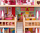 Кукольный дом Edufun с мебелью 90 см EF4109, фото 3