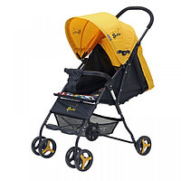Прогулочная коляска Rant Solo желтый