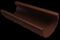 Желоб водосточный 4000мм/125мм, фото 1