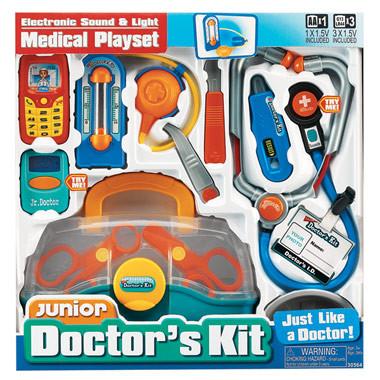 Я доктор