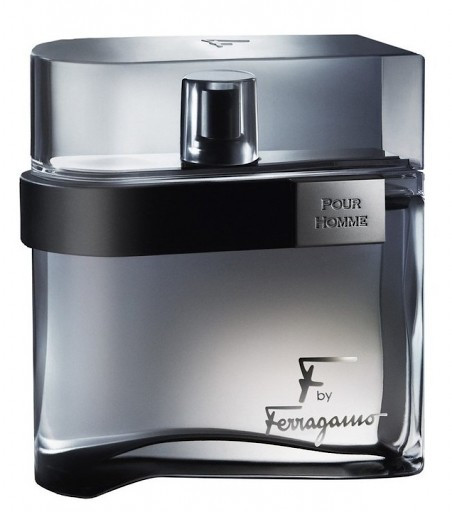 Туалетная вода F by Ferragamo Black Salvatore Ferragamo (Оригинал - Франция)