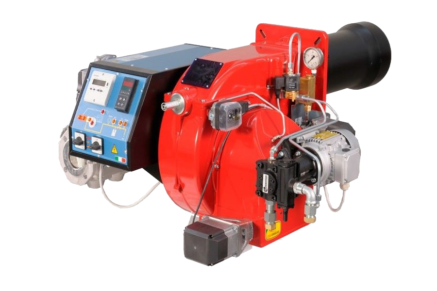 Газовая горелка CIB Unigas Tecnopress P65M