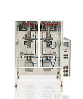 Flexi Bag 450 - модульная двухтрубная вертикальная машина для наполнения и запечатывания.