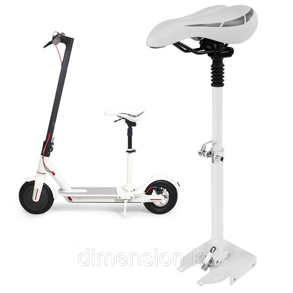 Cиденье на самокат Xiaomi m365/PRO mijia electric scooter