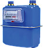 Счетчик газа СГ-G1,6-01-Д резьба М30х2