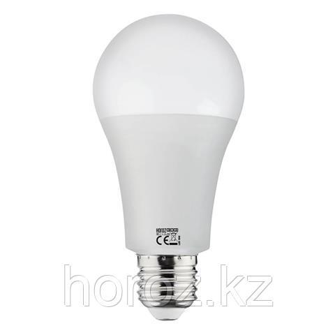 Светодиодная лампа 18 Ватт  E27