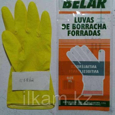 Резиновые перчатки Belar, фото 2