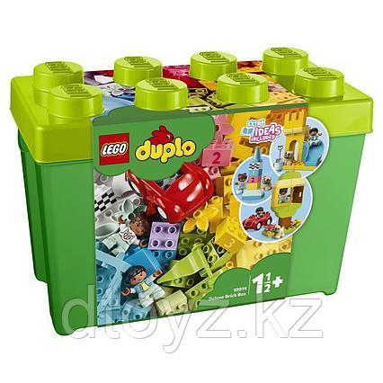 LEGO Duplo 10914 Коробка с кубиками большая