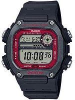 Наручные часы Casio DW-291H-1B
