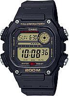 Наручные часы Casio DW-291H-9A