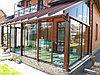 Изготовление и монтаж зимних садов из алюминия, фото 5
