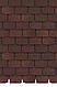 Черепица Standart Крона (Красный, коричневый, серый), фото 4