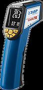 Пирометр инфракрасный, -50°С +650°С, ТермПро-700, ЗУБР Профессионал