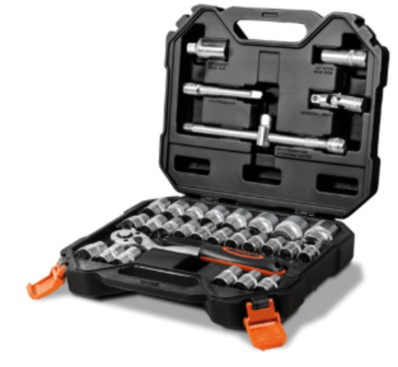 Набор инструментов DWT DHSW-XA32 - 32 предмета