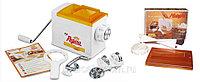 Оптом и розницу Marcato Classic Regina Atlas Mixing Kit ручной тестомес для дома макаронный пресс