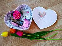 Новое поступление Бьюти - подарков для милых девушек - прекрасный подарок к предстоящим праздникам 14 февраля и 8 марта! Торопитесь количество ограничено!!!