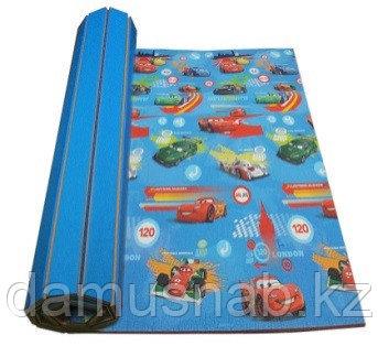 Детский коврик для зарядки