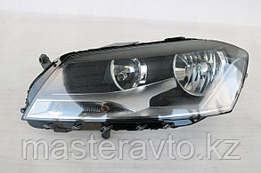 Фара галоген левая LH VW Passat B7 10-15 NEW