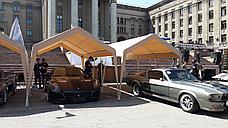 Шатер-Тент В Аренду По Всему Казахстану, фото 3