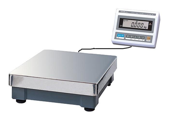 Весы напольные CAS DBII-150W
