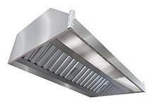 Зонт вытяжной ITERMA ЗВП-1500х1200х350