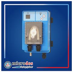 Дозирующий насос MP1-SPEEDY pH (1.8л/ч, 230V)